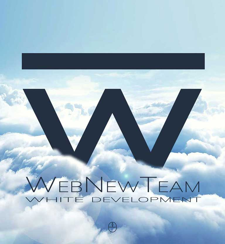 WebNewTeam
